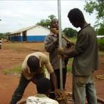 Repairing the well pump