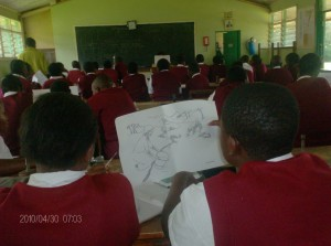 The Water Project : observing-pictures-1