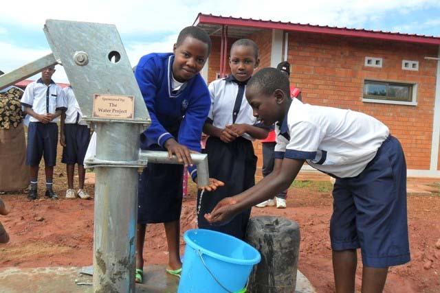 Photo of SOS Children's Village