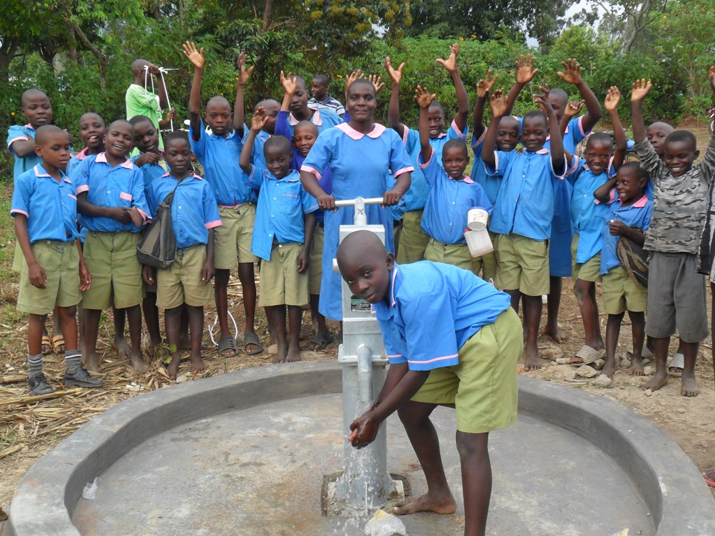 the water project Making an impact with your help, we have empowered more than ten million people with access to safe water and sanitation and there's more to be done.