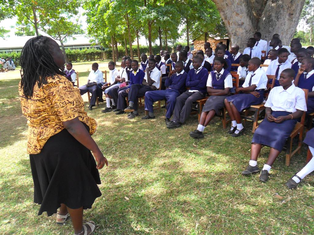 The Water Project : lwanda-k-community-education-2-3