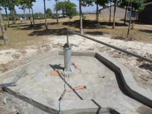 The Water Project : test-pumping-lwanda-k-sec-school