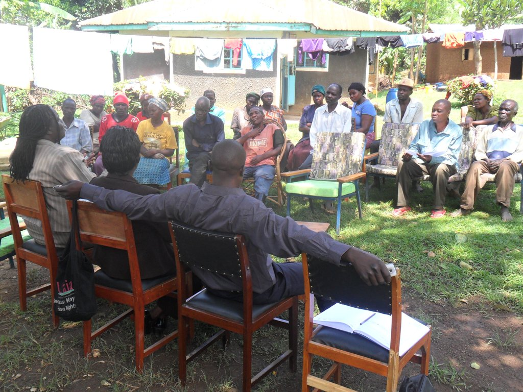The Water Project : community-educationwazee-hukumbuka-2