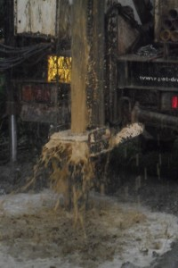 The Water Project : drilling-wazee-hukumbuka-self-help-group-003