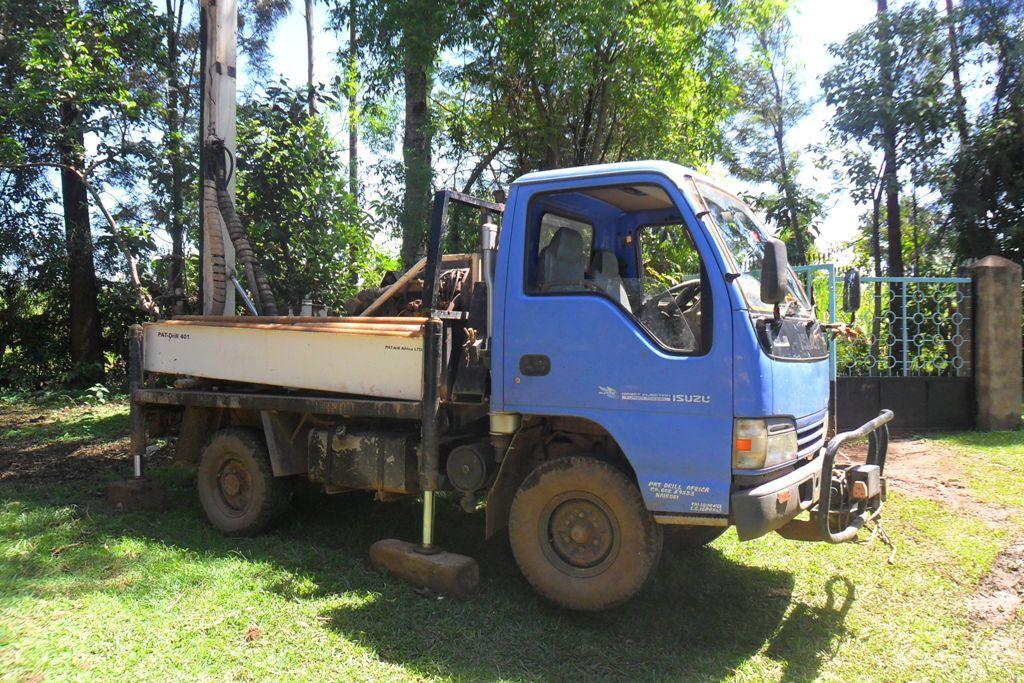 The Water Project : drilling-wazee-hukumbuka-self-help-group-2