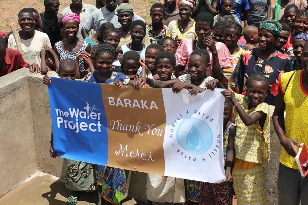 Photo of Bagnire, Ioba, Burkina Faso