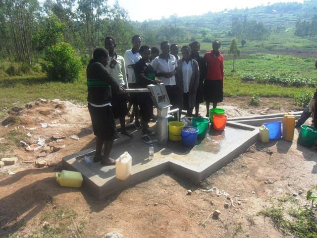 Photo of Kibingo Secondary School