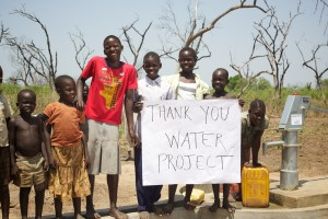 The Water Project : southsudan245-medewu1