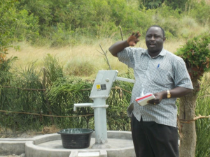 The Water Project : uganda6029-10