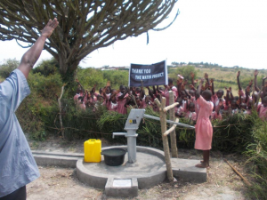 The Water Project : uganda6029-11