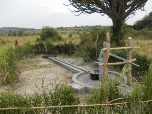 The Water Project : uganda6029-12