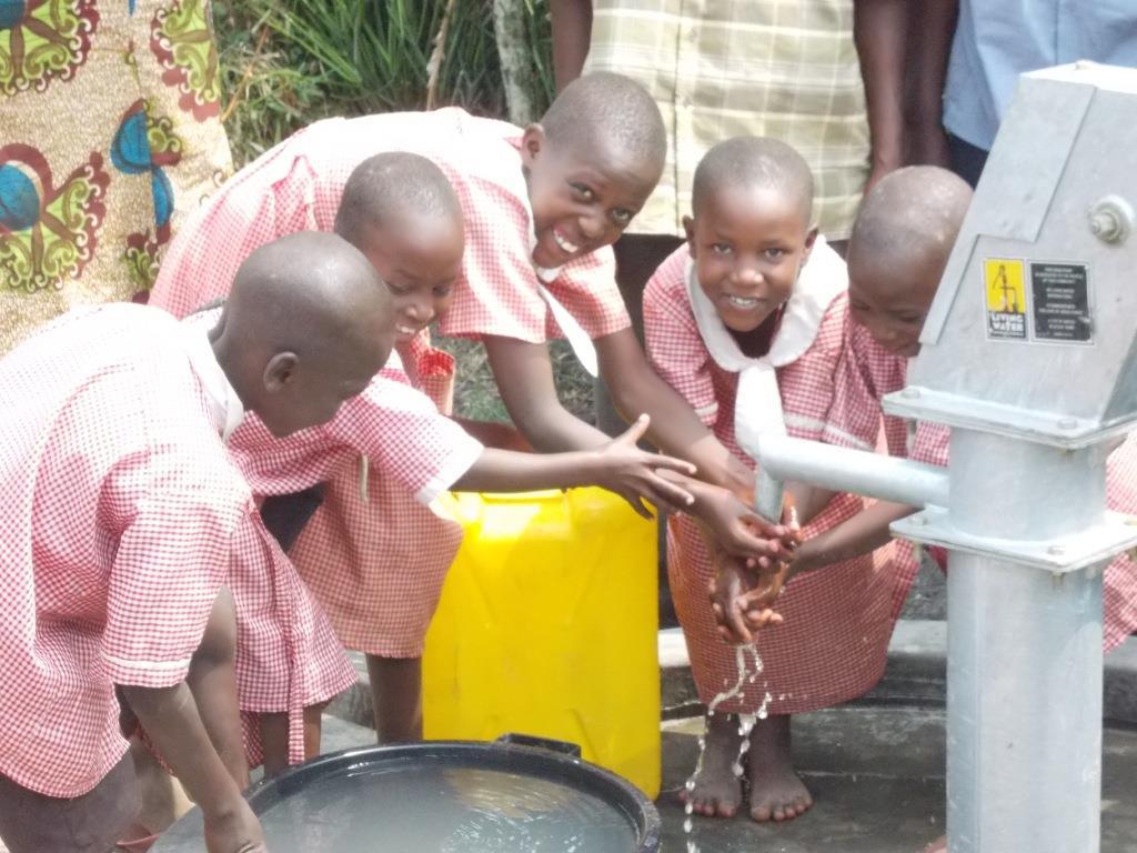 The Water Project : uganda6029-2