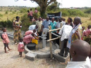 The Water Project : uganda6029-3