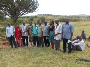 The Water Project : uganda6029-4