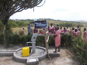 The Water Project : uganda6029-9
