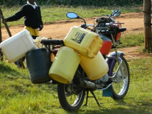 The Water Project : kenya4160-means-of-fetching-water-1