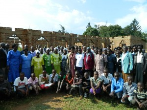 The Water Project : kenya4160-church-members
