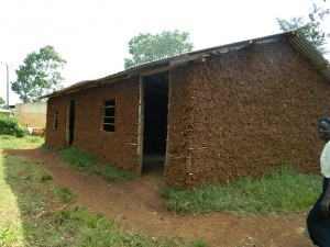 The Water Project : kenya4160-classrooms