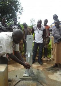 The Water Project : kenya4135-angurai-kolait-borehole-2