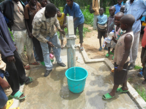 The Water Project : rwanda3042repair-2
