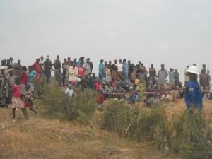 The Water Project : rwanda3065-community