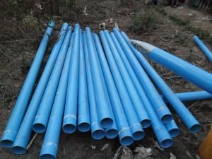 The Water Project : rwanda3066-drilling-3