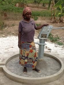 The Water Project : rwanda3066-community-member-1