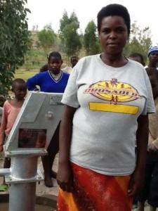 The Water Project : rwanda3067-community-member-1