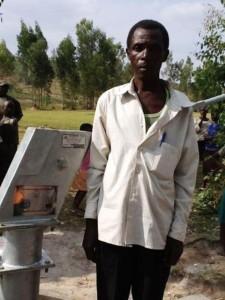 The Water Project : rwanda3067-community-member-2