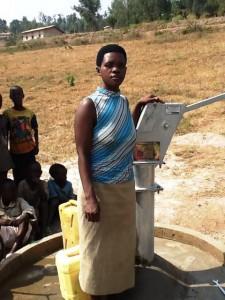 The Water Project : rwanda3068-community-member-2
