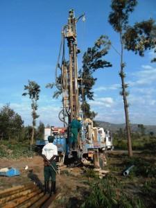 The Water Project : rwanda3069-drilling-1