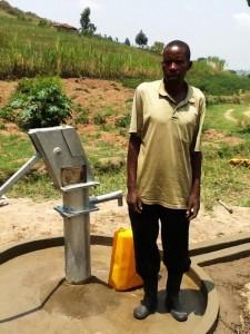 The Water Project : rwanda3070-community-member-2