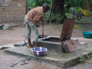 The Water Project : sierraleone5041_01