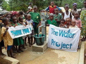 The Water Project : sierraleone5044_04