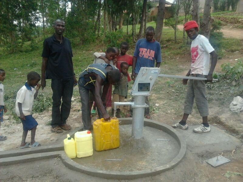 Photo of Gatengezi Community