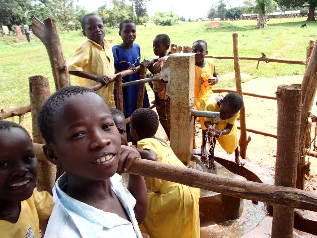 Photo of Bukanga Primary School