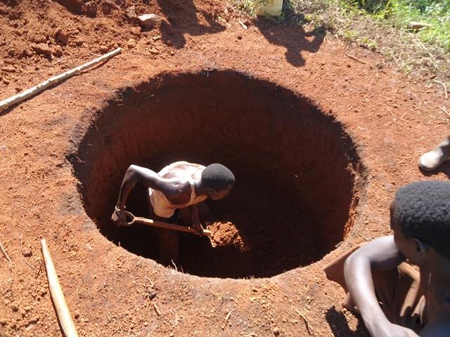 The Water Project : uganda651-1