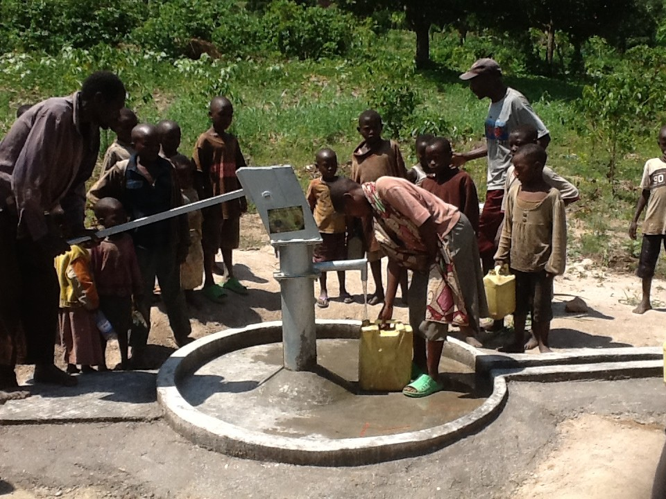 Photo of Buterana Community