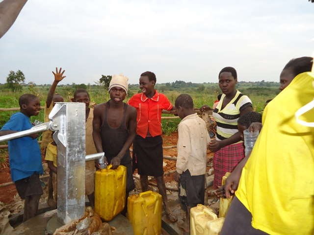 The Water Project : uganda652-2