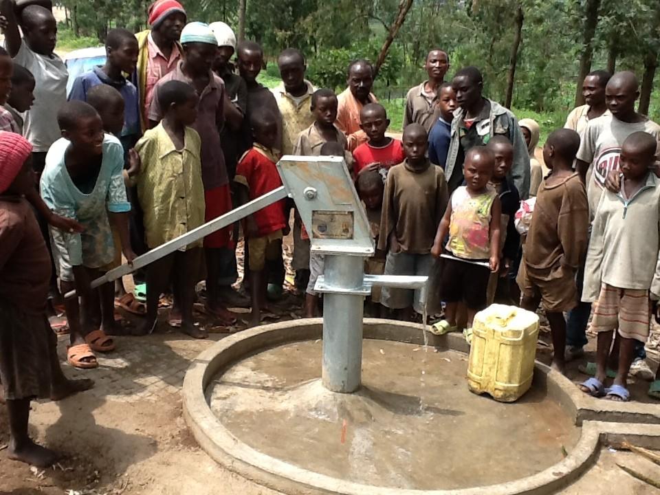 Photo of Nyabigunzo Community