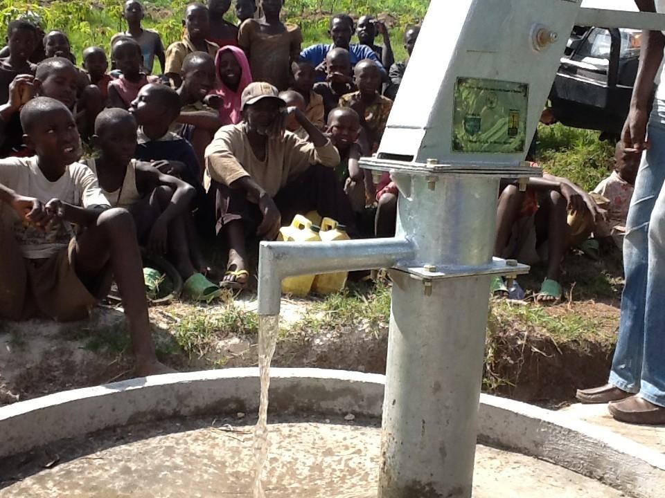 Photo of Rwinkuba Community