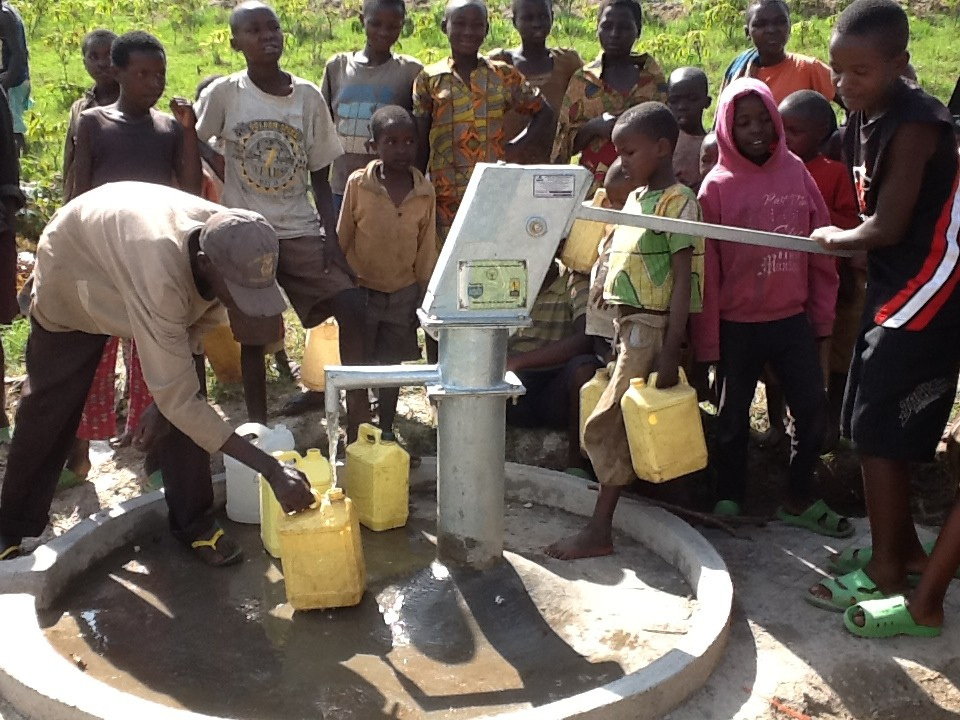 project rwanda