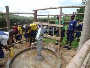 The Water Project : uganda6040-06