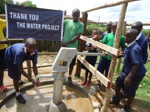 The Water Project : uganda6040-19