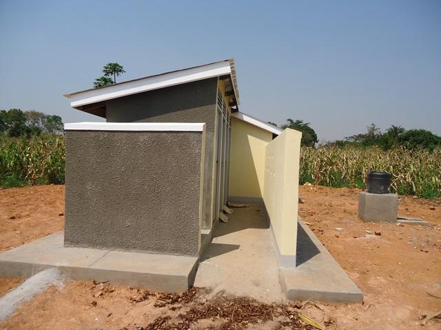 Photo of Kilanyi Muslim Primary School