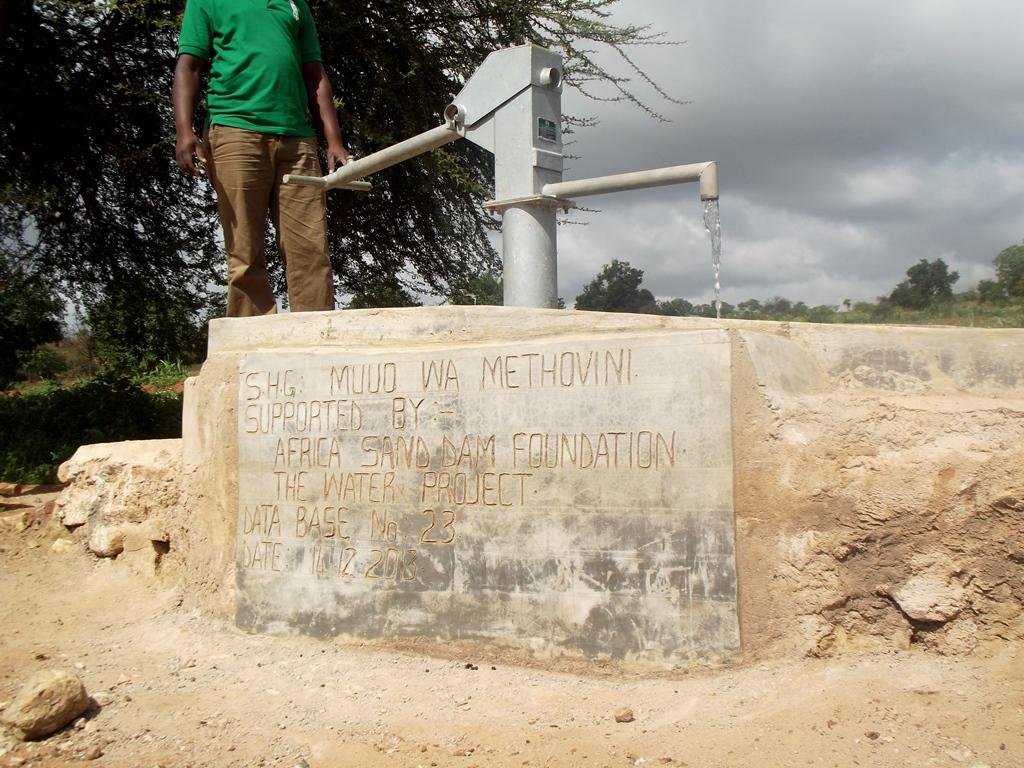 Photo of Muuowa Metho Uvini Community A