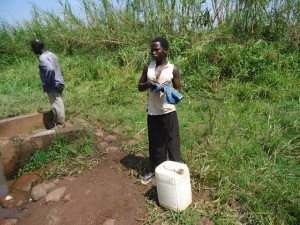 The Water Project : uganda654-08