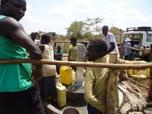 The Water Project : uganda654-29