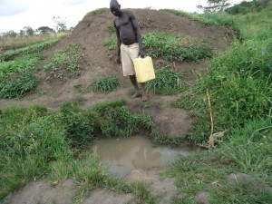 The Water Project : uganda657-09