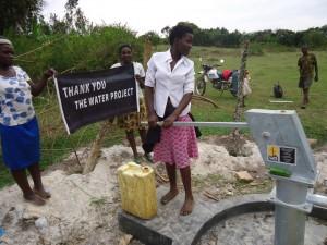 The Water Project : uganda6041-02